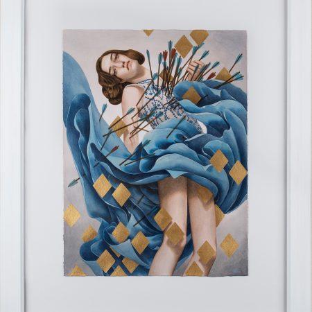 Artist Tran Nguyen
