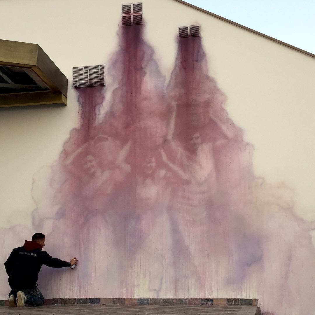 Davide Salvadei Eron Project M
