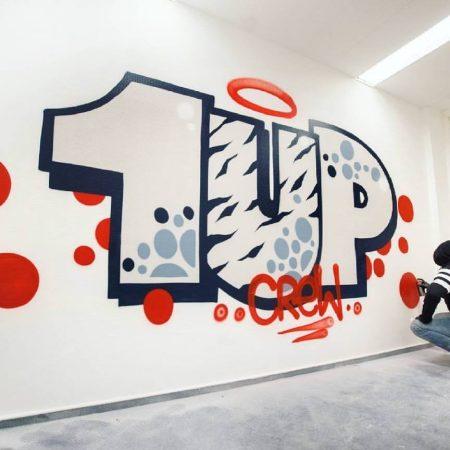 Artist 1UP