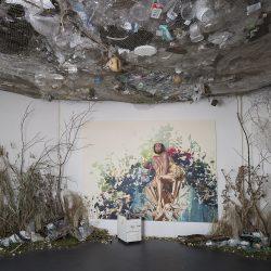 Residence of Sebastian Wandl Fresh A.I.R. artist in residence