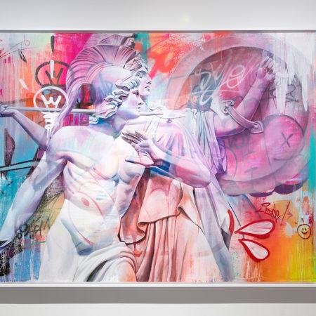 Artist Pichi & Avo
