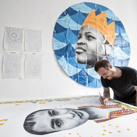 Artist in Residence scholarship Berlin