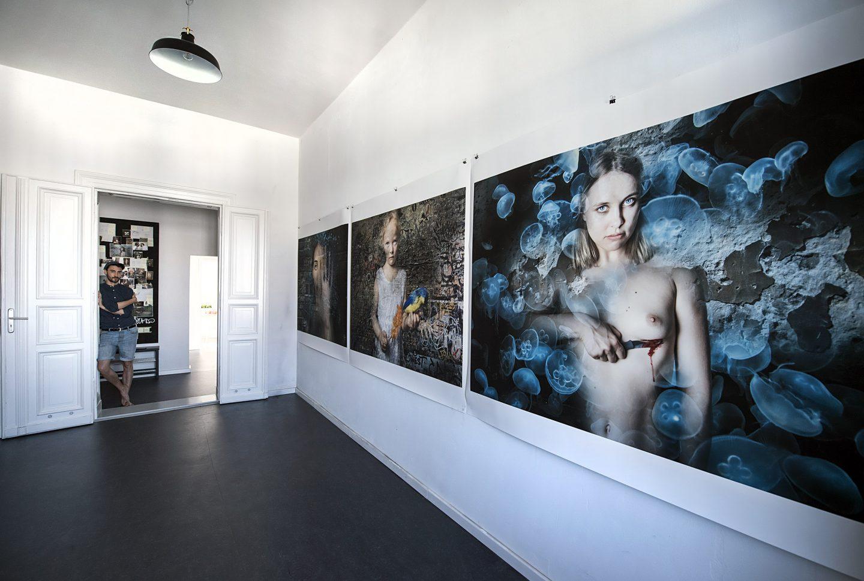 Bifido Artist in Residence Berlin