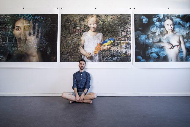 Artist in Residence Berlin Künstlerresidenz