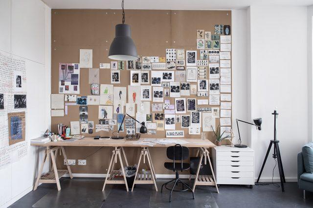 Residenz Artist in Residence Stipendium Berlin