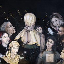 Alexandra Oancea Artist in Residence Berlin