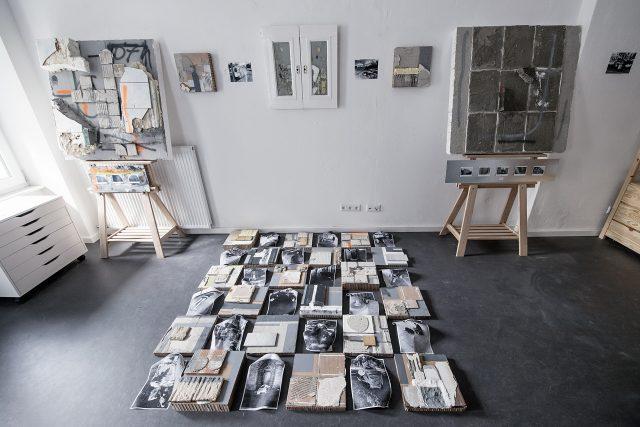 Residenz Artist in Residence Berlin