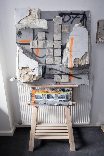 Artist in Residence URBAN NATION Berlin