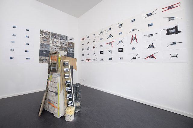 Residenz Artist in Residence Programm Berlin