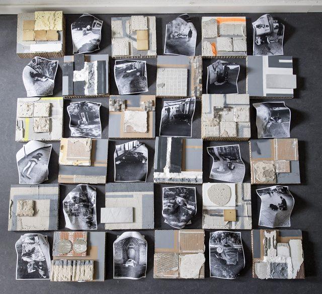 Liviu Bulea Residenz Artist in Residence Berlin