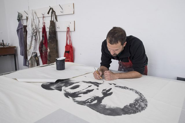 Artist in Residence Berlin Fresh A.I.R.
