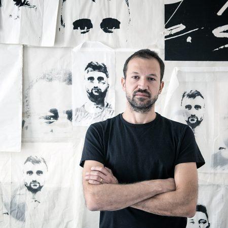 Rafael Bresciani Artist in Residence Berlin