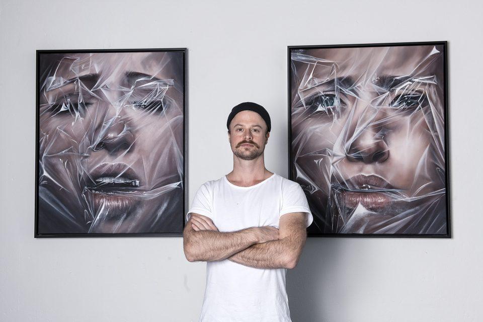 Sebastian Wandl Künstler