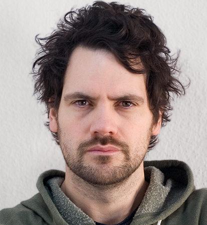 Matt Jones Berlin Künstler