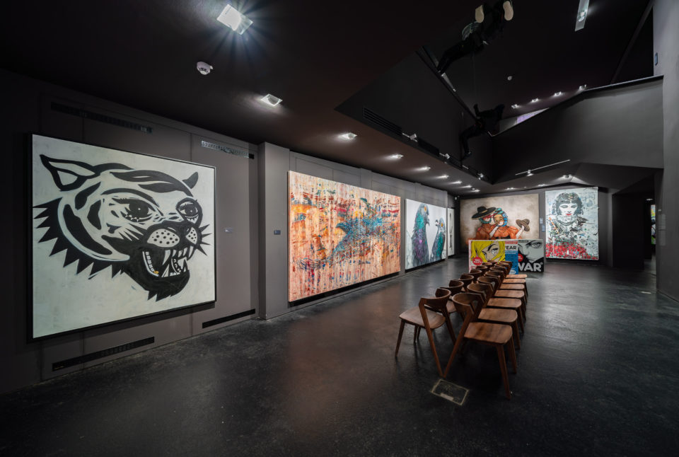The power of art as a social architect