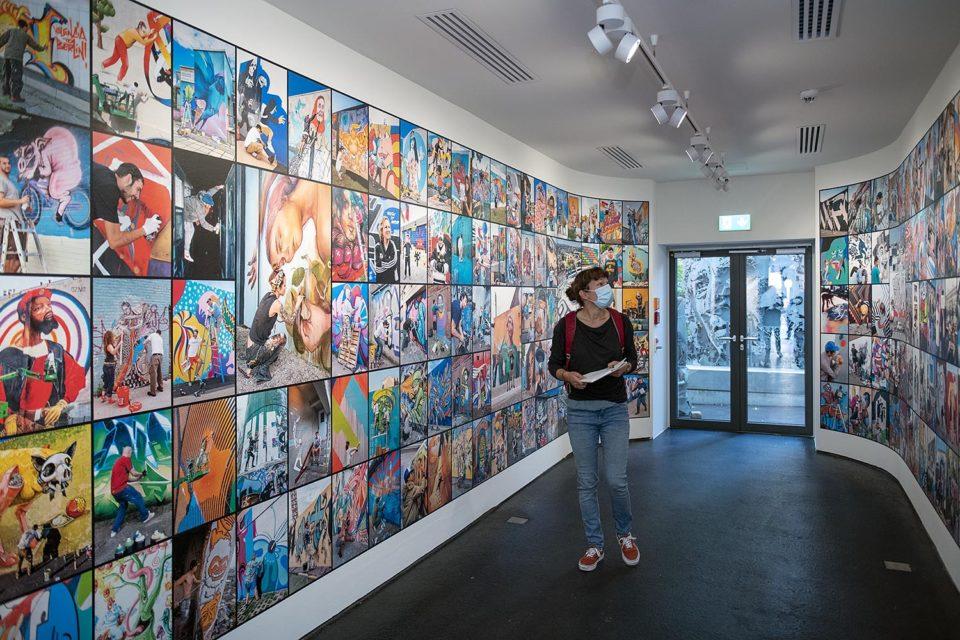 Bilder von Stree Art Künstlern