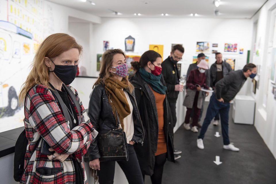Gruppenführung Urban Nation Museum