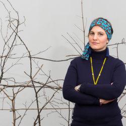 Giulia Berra Fresh A.I.R. artist in residence Berlin