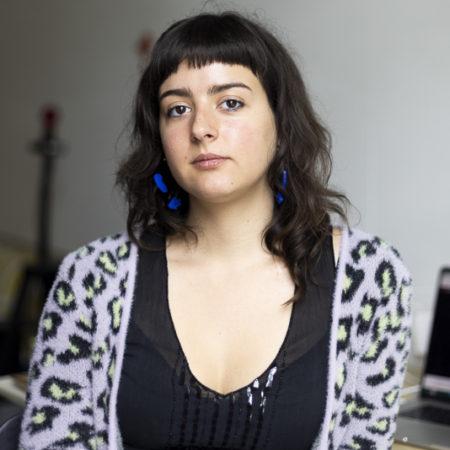 Artist Rita António