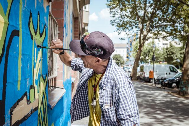 WIP Community Wall Missing