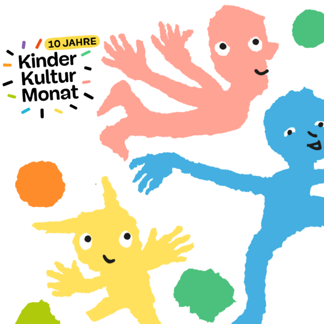 KinderKulturMonat 2021