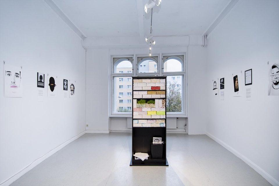 Fresh A.I.R. #5 Exhibition