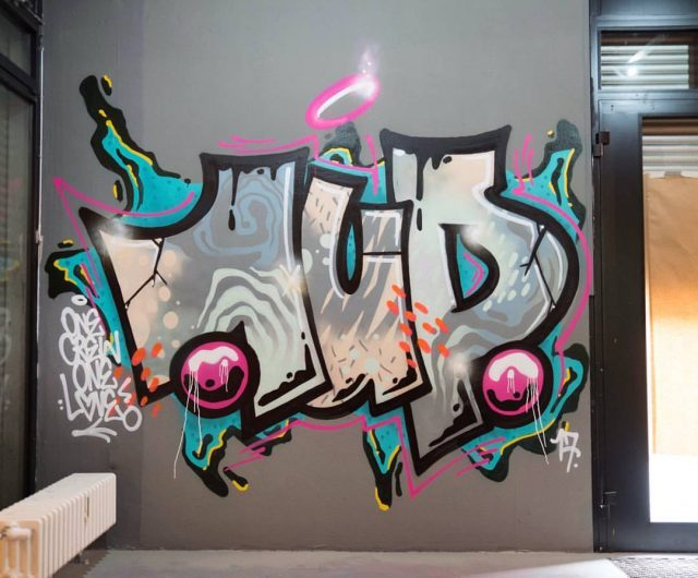 1UP URBAN NATION MUSEUM