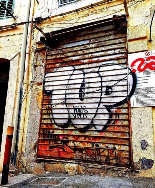 1UP Graffiti Crew Berlin