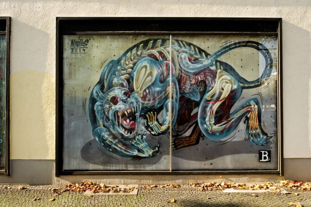 Nychos Project M 6