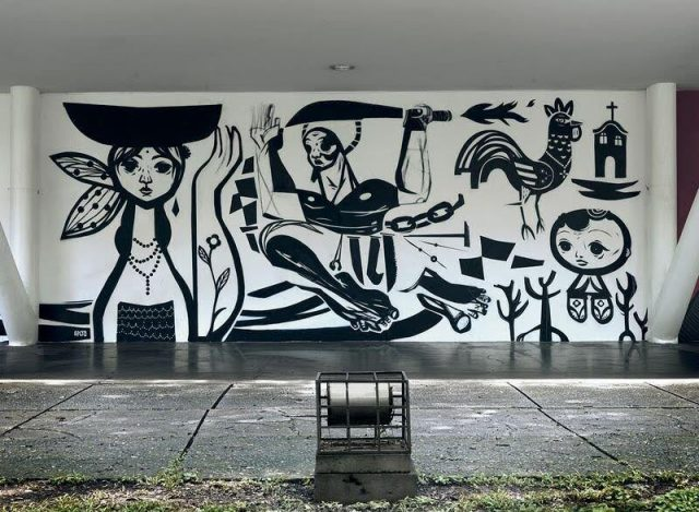 Paulo Cesar Silva Speto Project M UN