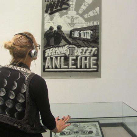 Artist Zelle Asphaltkultur