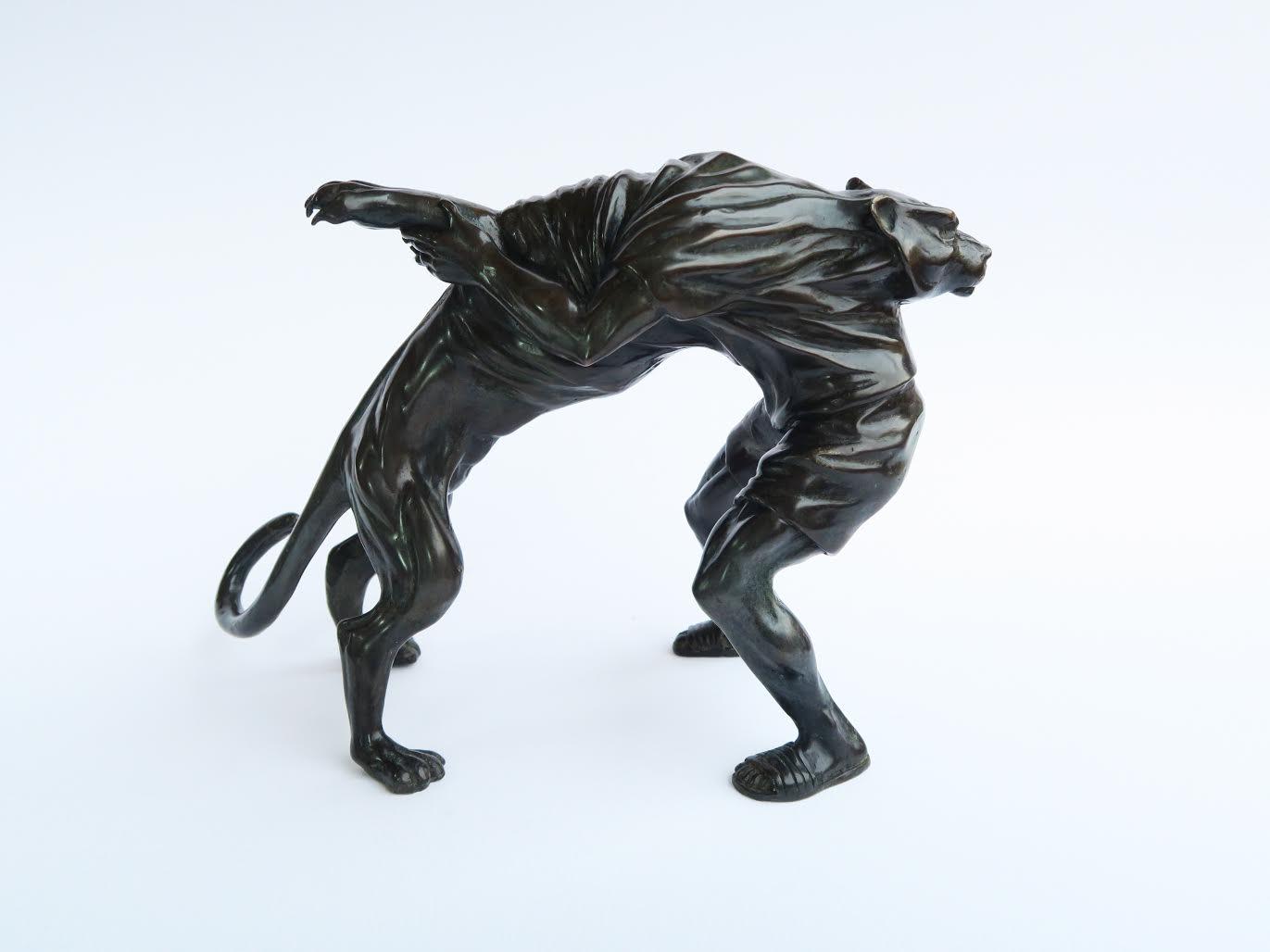 Franco Fasoli Jaz Sculpture UN Museum