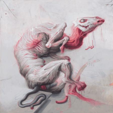 Artist Allison Sommers