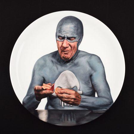 Artist Andreas Englund
