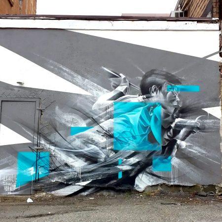 Artist Li-Hill