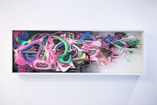 Crystal Wagner Project M/9