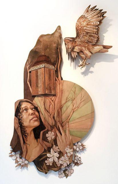 Sarah C. Rutherford Elyssia