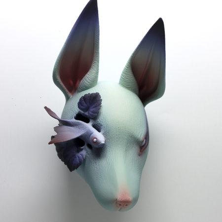 Artist Erika Sanada