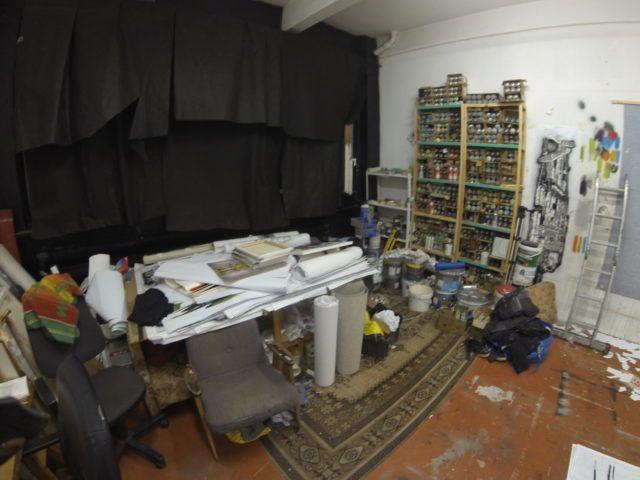 M-City Studio Artist