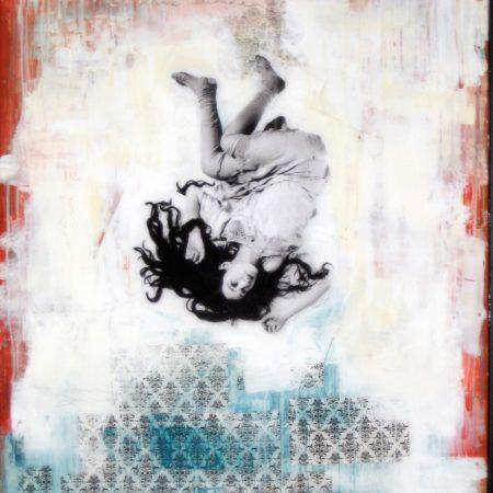 Artist David Hochbaum