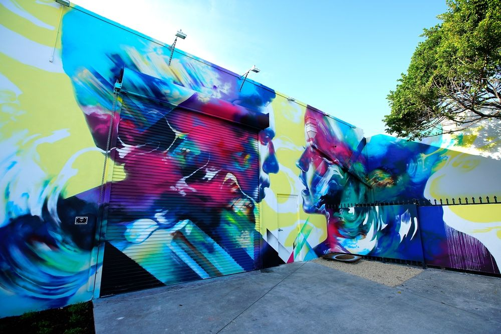 Hueman Allison Torneros Wynwood Walls