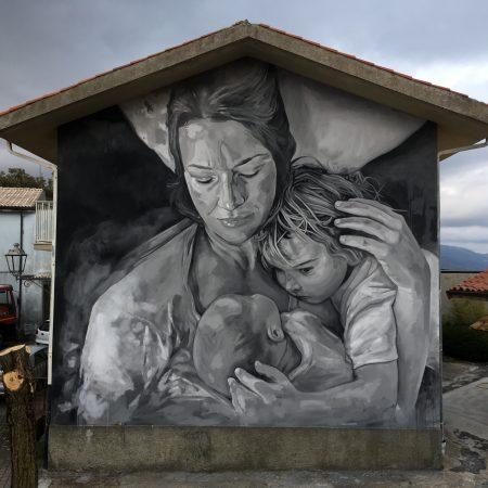 Artist Cristian Blanxer