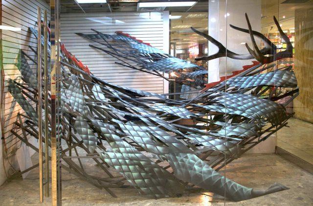 Aaron Li-Hill IPOP BURCKHARDT UN Museum