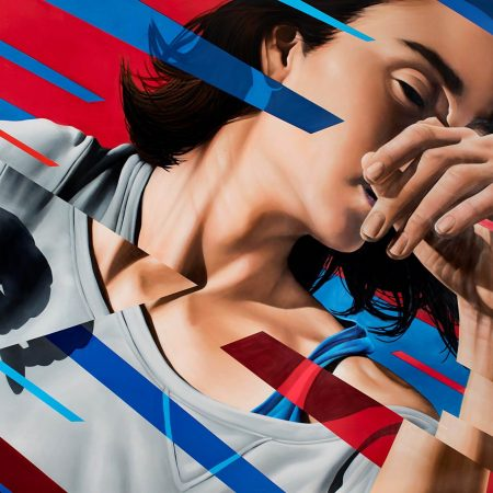 Artist James Bullough