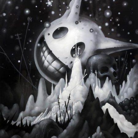 Artist Jeff Soto