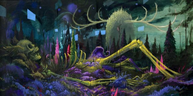 Jeff Soto Hermes WALL THERAPY URBAN NATION