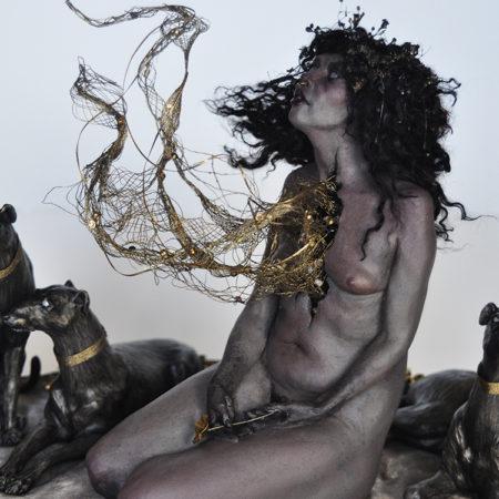 Artist Jessica Dalva