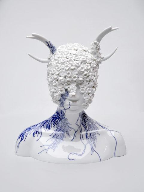 Juliette Clovis Project M 14 Gaia
