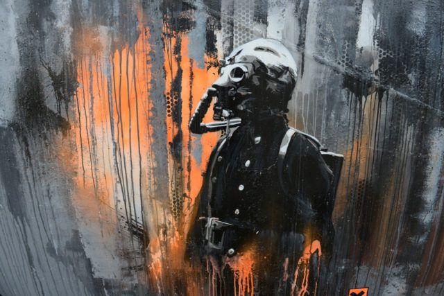 Plotbot Ken Acid Tanks Street Art Archives