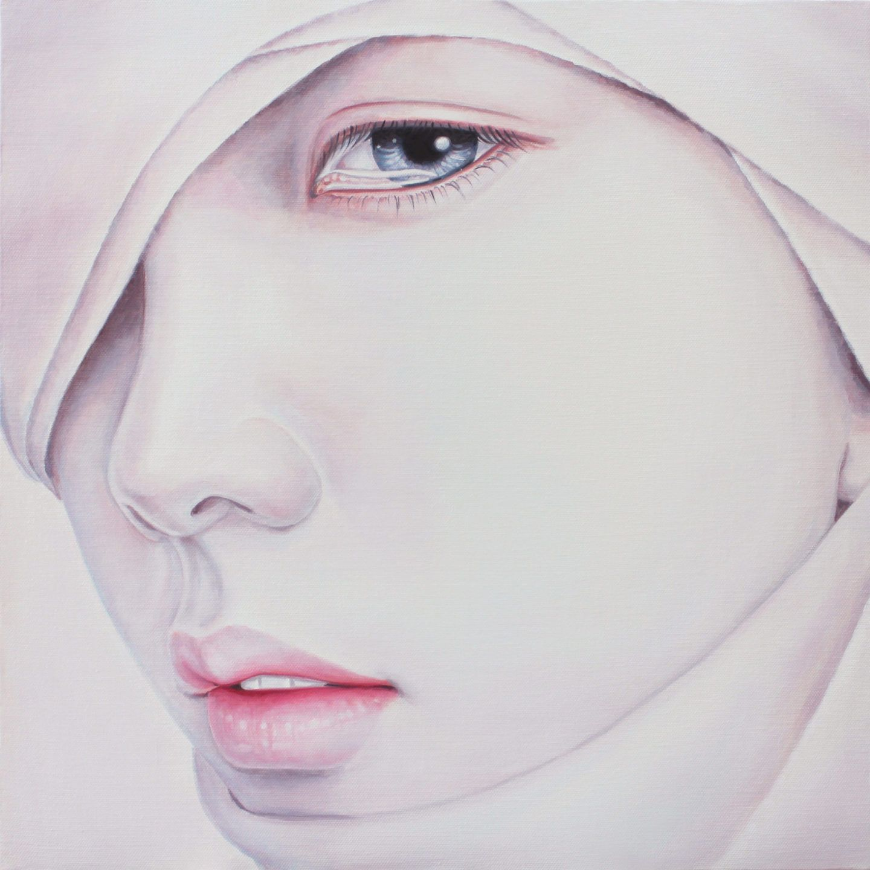 "Kwon Kyungyup ""Tearful"" Pop Up Show"